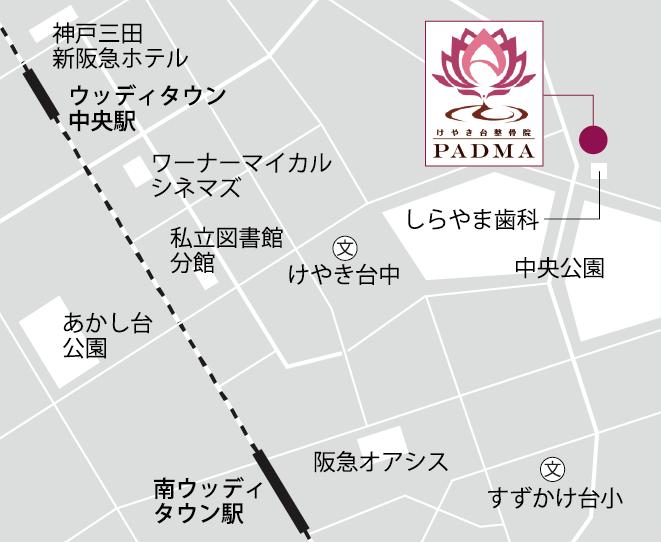 ワーナー マイカル シネマズ 三田